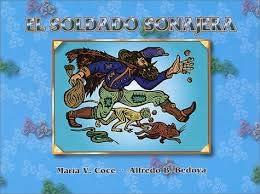 El Soldado Sonajera por Maria Victoria Coce