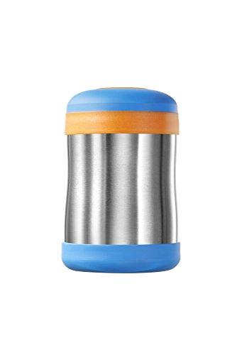 Portapappa Termico 400Ml Blu