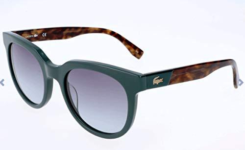 Lacoste Damen L850S 316 51 Sonnenbrille, Sage,