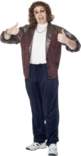 Smiffy's Little Britain Kostüm Jacke