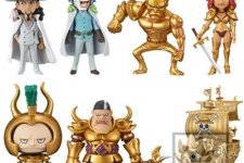 Figurine WCF Film Gold Vol 5 Assortiment 7+1-7cm ()