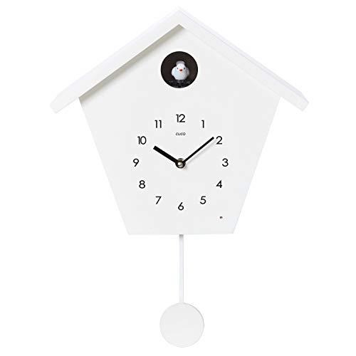 Orologio A Cucu Moderno.Cuco Clock Orologio Cucu Casa Della Foresta Nera Con Pendolo