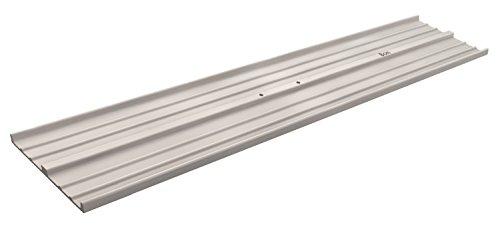 Bon 22-161 - Paleta llana de acero recta, magnesio, 106,7 x 20,3 cm