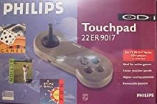 Philips CDi Touchpad Controller