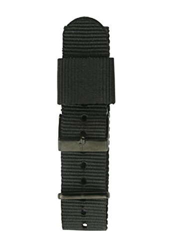Byron Bond -  -Armbanduhr- Nato Strap 20mm