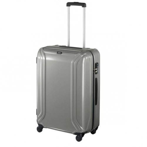 zero-halliburton-zero-air-ii-4-wheels-trolley-70-cm-gunmetal