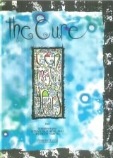 The Cure : Ten imaginary years par Barbarian