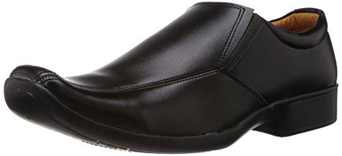 Bata Men's Sort Black Formal Shoes - 6 UK (8516843)