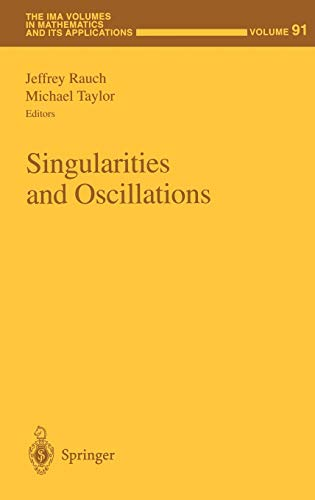 Singularities and Oscillations (The IMA Volumes in Mathematics and its Applications, Band 91)