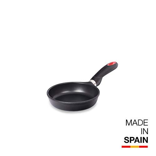 Valira Tecnoform - Sartén Premium 16 cm hecha España