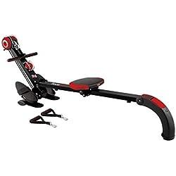 Body Sculpture BR3010 Rower - Máquina de Remo para Gimnasio en casa