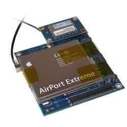 Apple Accessoire pour PC Kit de mise à jour airport MA132ZM/A