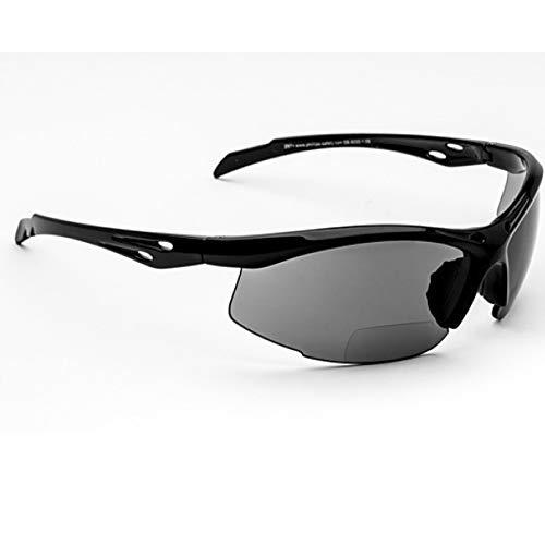 e41c38076c Gafas de Seguridad Bifocales solares Phillips Safety +2.00
