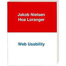 Web Usability - Deutsche Ausgabe (DPI Grafik)