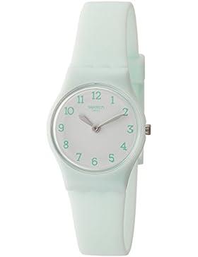 Swatch Damenuhr Greenbelle LG129