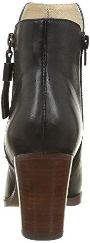 Jb Martin Xoel, Bottes Classiques Femme Noir (Veau Gibson Noir)