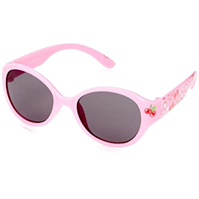 Eyelevel - Gafas de sol para niña, talla única, color rosa