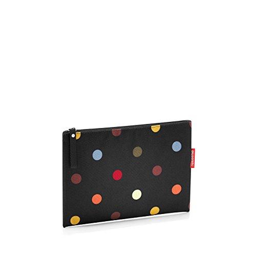 Reisenthel - Astuccio per cosmetici, 24 cm, pois (Multicolore) - LR7009
