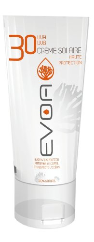 EQ Crème Solaire SPF 30 Haute Protection 50 ml