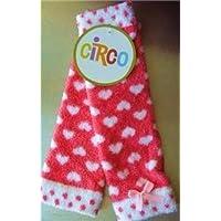Circo Infant/ Toddler Leg Warmers Leggings Pink by Circo