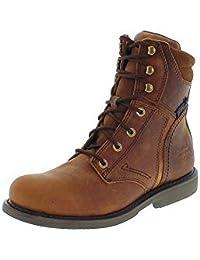 HARLEY DAVIDSON Chaussures - Bottes DARNEL - brown