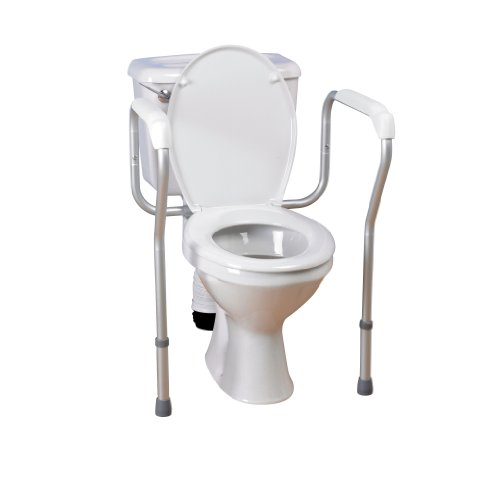 Homecraft Sicherheitsrahmen für Toilette