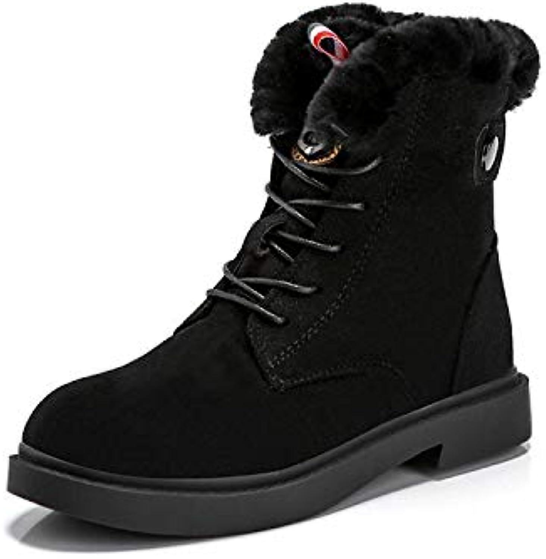 avbgt nouvelle des chaussures à fond plat plat plat d'hiver multi joueur talons bas chaussures joker b07hd8rz5t parent | Matériaux Sélectionnés Avec Soin  5be59e