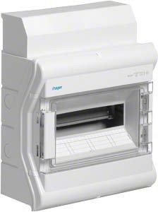 HAGER VE112DN Kleinverteiler AP 1x12TE KST IP65