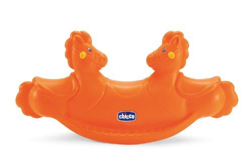 Chicco 30803 - KS Kinder Pony Wippe, 2-er Pack