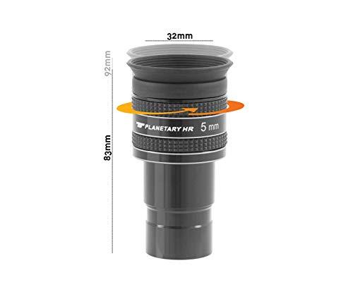 TS-Optics HR Planetenokular 5mm 1,25