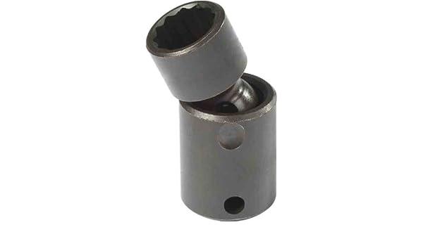 Stanley Proto J77518MP Proto 3//8-Inch Drive Universal Impact Socket