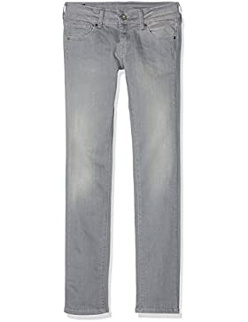 Pepe Jeans Mädchen Jeans New Saber