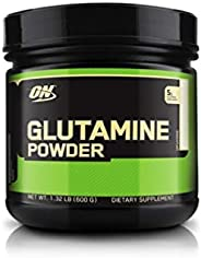 Optimum Nutrition L-Glutamine Muscle Recovery Powder