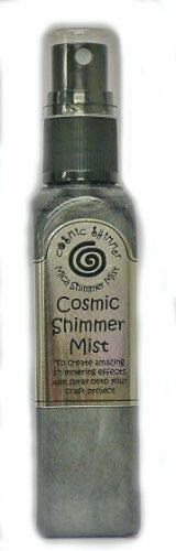 Unbekannt Cosmic Shimmer Shimmer Mister glimmer, silber -