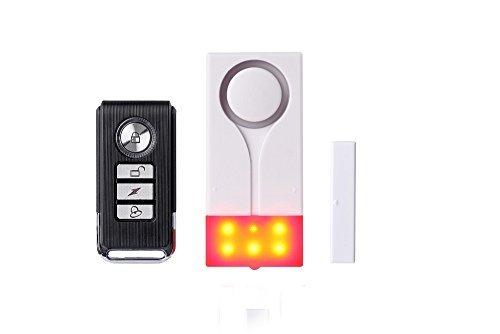 sensor magnético inalámbrico para puertas y ventanas