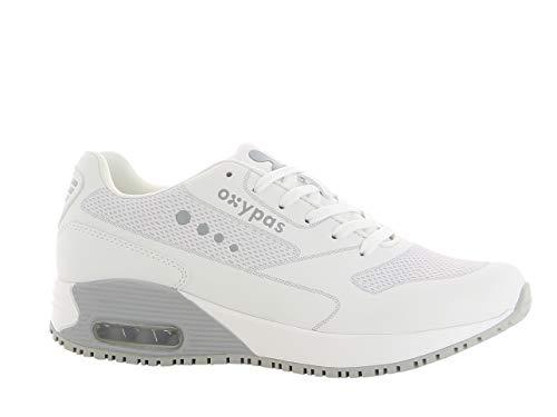 Oxypas ELAS4201LGR ELA SRC lavoro sneaker