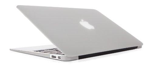 Moshi iGlaze Case für MacBook Air 11 transluzent