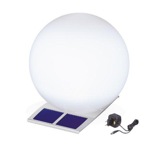 "Esotec Solar Leuchtkugel""Super Trendy"" 106050"