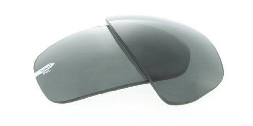 gloryfy unbreakable lenses I-Flex G3 TRIPOL polarized anthracite f3 - Unbreakable Gläsern