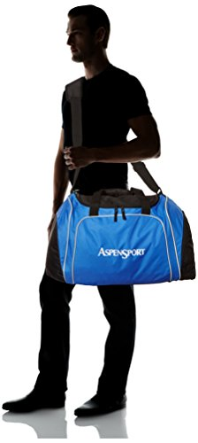 AspenSport Reisetasche, AS152010 blau