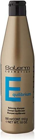Salerm Cosmetics Champú Equilibrium - 500 ml
