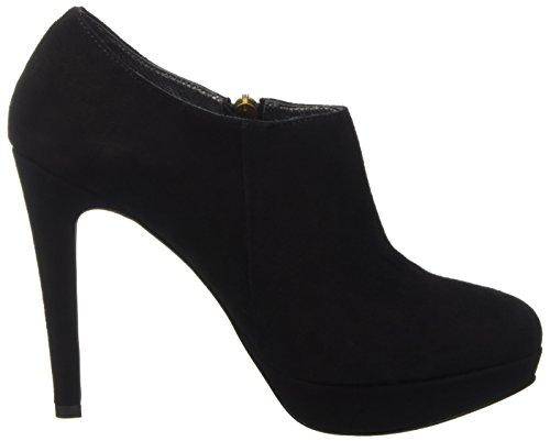 Trussardi Jeans 79s28451, Scarpe con Tacco Donna Nero