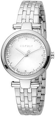 ESPRIT Women's Cherry Fashion Quartz Watch - ES1L203M
