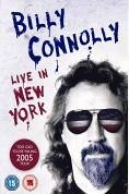 Billy Connolly - Live In New York - York Monster New Von