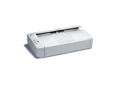 Canon imageFORMULA DR-2580C - scanners (210 x 297 mm, Sheet-fed, USB 2.0, 600 x 600 DPI, RGB LED, 304 x 169 x 81.5 mm)