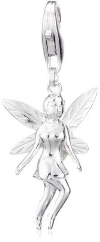 ESPRIT Charms 925 Sterlingsilber Fairy S.ESZZ90439A (Fairy Spa)
