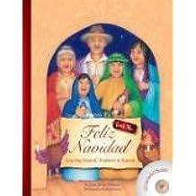 Feliz Navidad: Learning Songs and Traditions in Spanish (Teach Me)
