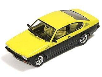 diecast-model-opel-kadett-in-yellow-and-black
