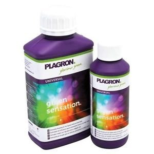 PLAGRON - PLAGRON GREENSENSATION - 250ML