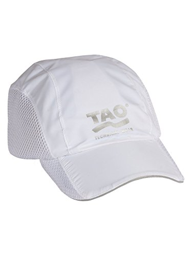 TAO Sportswear Cap Barrier Breaker White